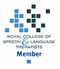 Royal College of Speech and Language Therapists Quality Assured