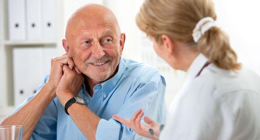 Cognitive Impairment in Parkinson's disease